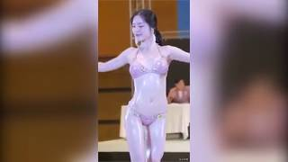 Perfect Body!!- Sexy Thai Model ALMOST NAKED