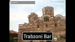 Trabzoni Bar (Armenian Folk)