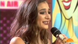 Daya Performing
