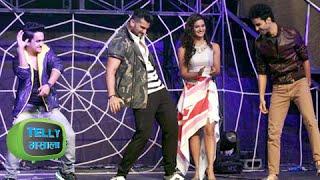 Khatron Ke Khiladi 7: WATCH LIVE Stunts By Contestants   Host Arjun Kapoor   Part 1