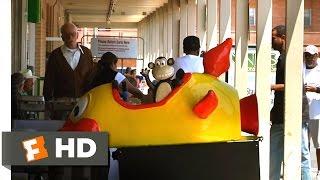 Jackass Presents: Bad Grandpa (5/10) Movie CLIP - Grandpa Goes for a Ride (2013) HD