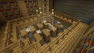 Minecraft seed 1.7.10 Amazing Stronghold, Rare loot, Diamonds