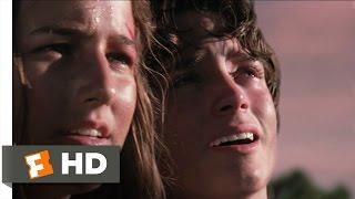 Deep Impact (9/10) Movie CLIP - The Ultimate Sacrifice (1998) HD
