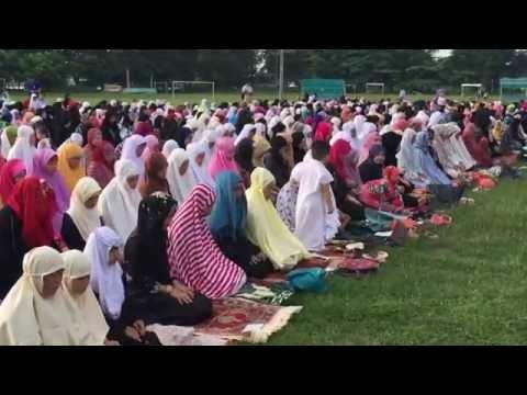 Xxx Mp4 Muslim Filipinos Celebrate Eid Al Fitr 3gp Sex