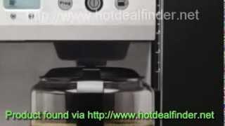 KRUPS XP2280 Espresso Machine and Coffee Maker