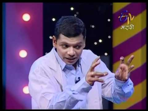 Comedy Express   Mr  Haa meets Doctor, 1 of 2