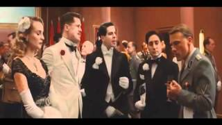 Inglourious Basterds - Cinema Scene [CC]