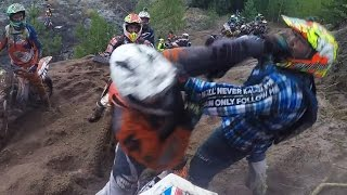 Stupid, Crazy & Angry People Vs Bikers 2016 - Road Rage [Episode 16]