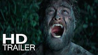 NA SELVA   Trailer (2018) Legendado HD