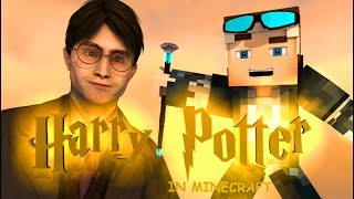 Harry Potter IN MINECRAFT! [3D MINECRAFT ANIMATION MOVIE]