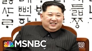 New North Korea Statement Jeopardizes President Donald Trump Summit | The Last Word | MSNBC