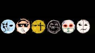 Hollywood Undead - Bullet + Lyrics