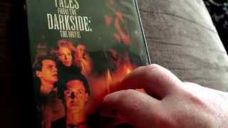 Top 10 Tuesday: My top 10 Horror Anthologies