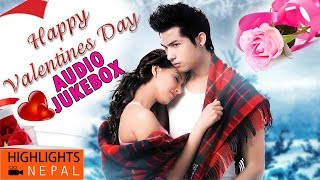 Valentine Special Juke Box | Top 10 Hit Nepali Movie Love Song Collection