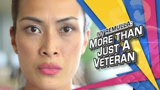 Ivy Remulla: More Than Just A Veteran | PVL Exclusives