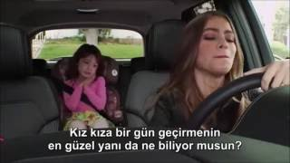Modern Family s4e19 Did you know i'm gay? (özelden özele akıl yürütme)
