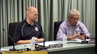 Enfield, CT - Town Council - September 5, 2017