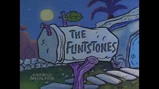 [HD] Os Flintstones - Encerramento # 01 (Sbt)