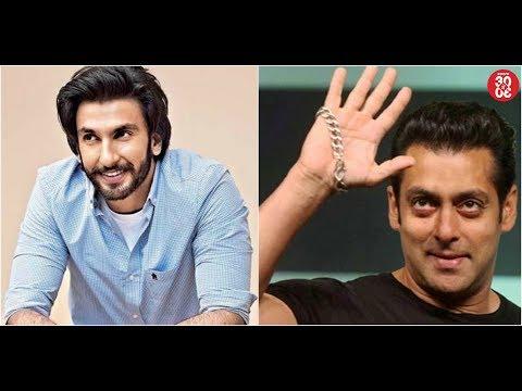 Salman Khan Asked To Stay On High Alert | Ranveer Singh Swarmed By Fans Outside Zoya Akhtar's House