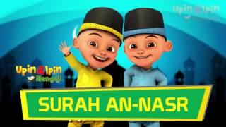 Surah An-Nasr (Upin Ipin)