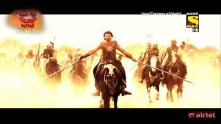 Bahubali - The Beggining   This Sunday   Sony Max