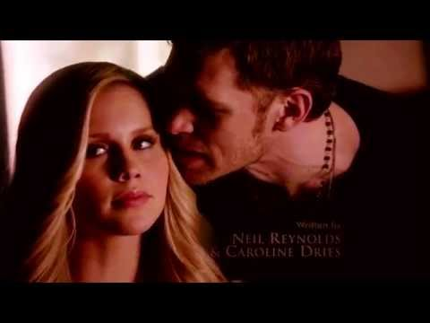 Klaus & Rebekah | She's your sister how can you hate her?