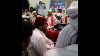 Urs Hazrat Sayeed Mahboob Qalandar Mahrawalla