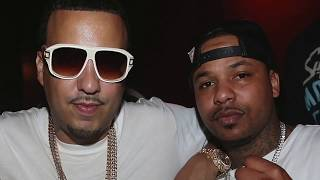 French Montana COMES CLEAN & SPEAKS On Chinx SUSPECTS Being ARRESTED?!?!