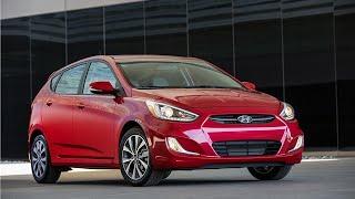 Hyundai Accent 2016 Car Review