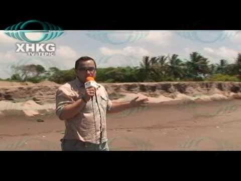 Playa Novillero Reportaje