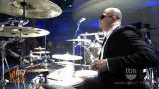 Lopez Tonight - ''Shut It Down'' - Pitbull - Live HD