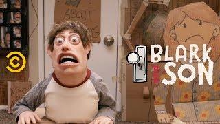 Blark vs. Son's Teacher - Blark and Son