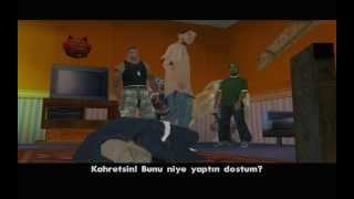 GTA San Andreas Görev #96 - B Dup'a Vuruş (Mission #96 - Beat Down On B Dup)