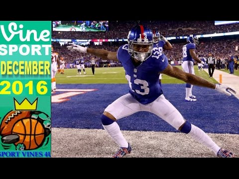 Best Sports Vines 2016 DECEMBER WEEK 1