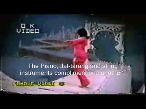 Tribute To Nazir Ali Part 4 KHAN CHA CHA Musical Hit