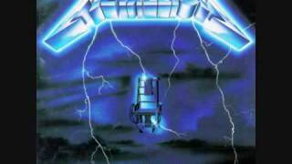 Metallica - For Whom The Bell Tolls Lyrics