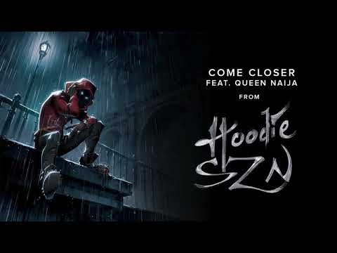 A Boogie Wit Da Hoodie Come Closer feat. Queen Naija Official Audio