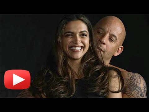 Xxx Mp4 Deepika Padukone S SWEET Message For Vin Diesel 3gp Sex