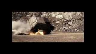 la carrera de la muerte 3 trailer