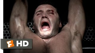 The Punisher (5/10) Movie CLIP - Have a Nice Day (1989) HD