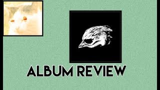 Legend Of The Seagullmen Self Titled Album Review