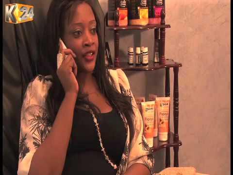 Nairobi Diaries Episode 1