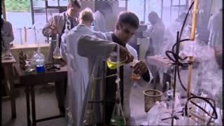 (4) Le Fabuleux Destin des Inventions - Alfred Nobel et la Dynamite