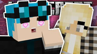 Minecraft | MY LATE VALENTINE?!