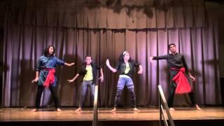 Rockaankuthu dance