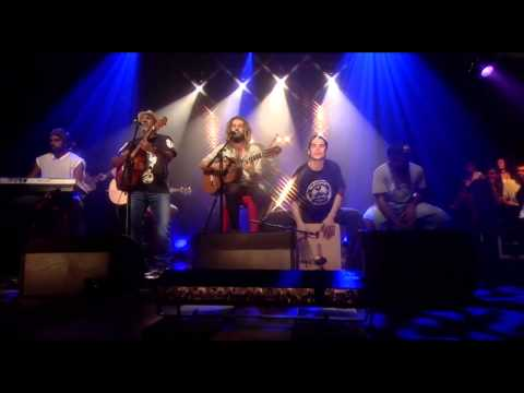 LAKOUSTIC MARS 2015 / Cover Creedance Clearwater