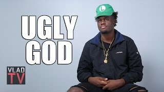 Ugly God on Girls Treating Him Different When He Became Famous