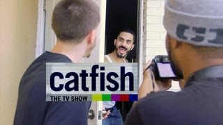 Catfish: The Tv Show (Parody)
