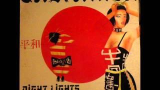 Galvanica - Night Lights In Japan (Italo-Disco)