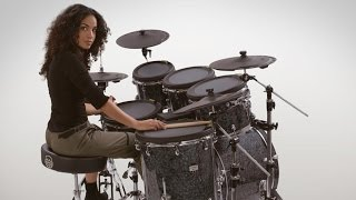 The 2016  Drumming Contest for Girls & Women is Back! Info & Teaser Video
